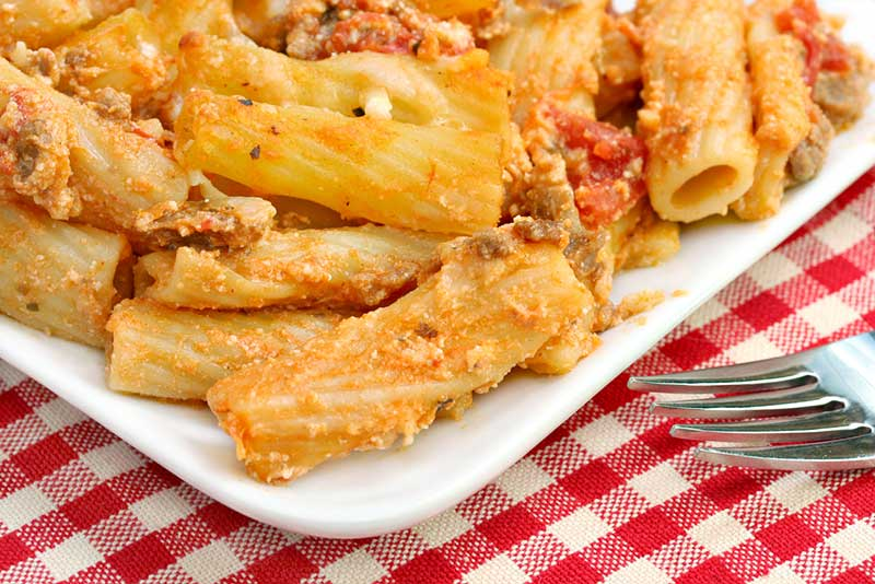 MOSTACCIOLI DINNER MARCH