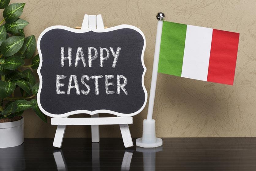 EASTER BAKING – PUPA CON L'UOVA (ITALIAN EASTER COOKIES)